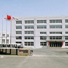 Dalian fabricación Co. Weally hidráulico, Ltd.