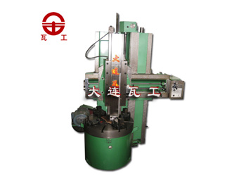 C5116 lathe machine with drilling function