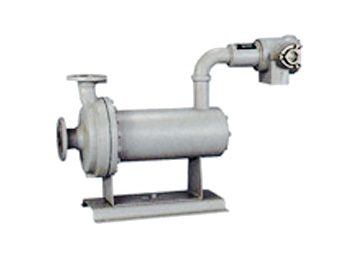Super Heat-resistant type Canned Motor Pump