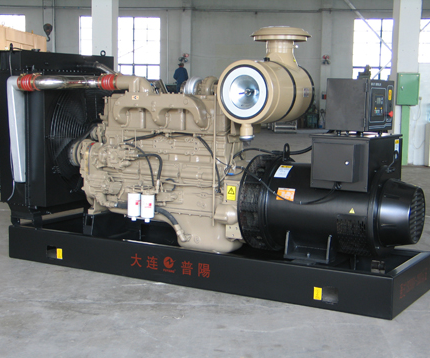 Low price Cummins 1000kva diesel generator set