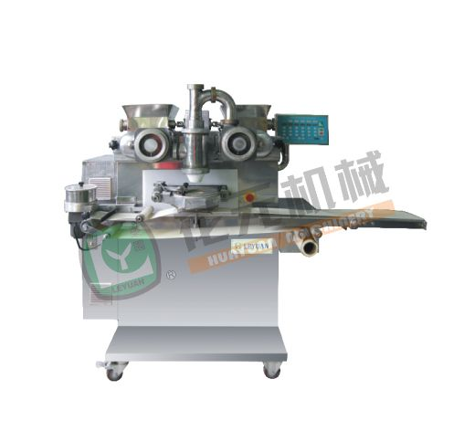 YZB-50Type Automatic Moon Cake Bale Stuffing Machine
