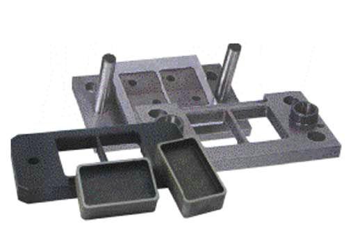 Штамповка пресс-формы и профильная пресс-форма алюмопластиковой упаковочной машины медикамента