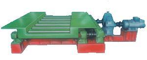 Роликовый транспортер серии GD