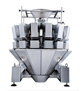 Automatic combination weigher