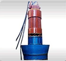 Агрегат подводного электронного насоса с планетарной шестерней