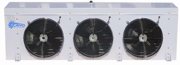 Commercial air coolers