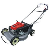 HONDA GXV160 21 in. Push Mover Walk-Behind Gas Lawn Mower