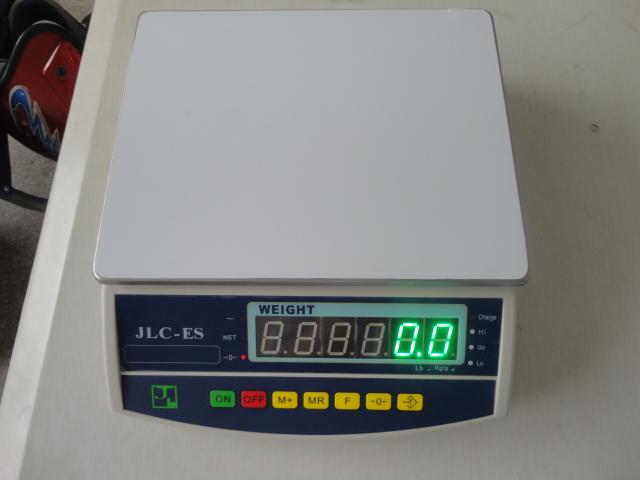 JLC-ES  электронные весы