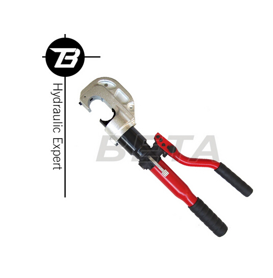 Cable Hydraulic Aluminium Crimping Tool China Output Force 120KN