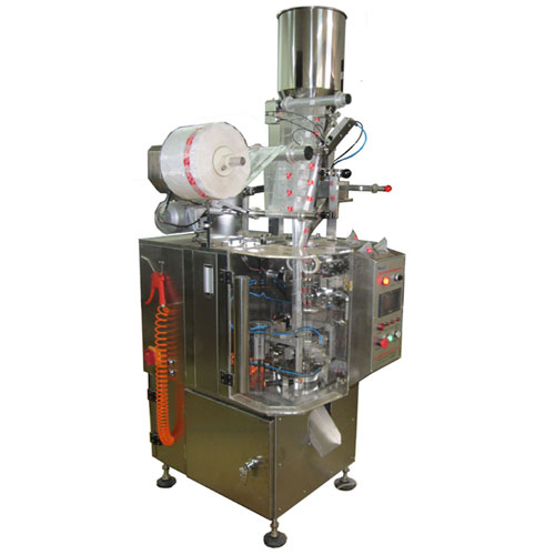 DXDCT-V pyramid tea bag packing machine