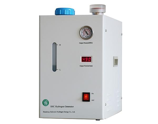 SHC-300/SHC-500/SHC-1000 hydrogen generator