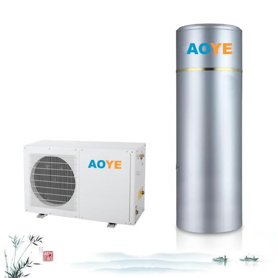 Split Heat Pump Water Heater