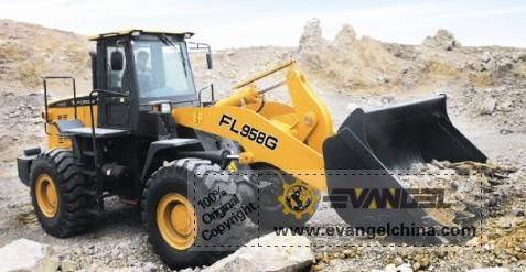 FL958G Wheel Loader