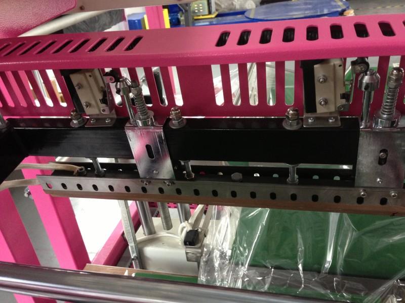 Heat Sealing Machine CCP-L500S