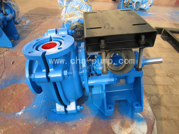 M AH HH Slurry Pump