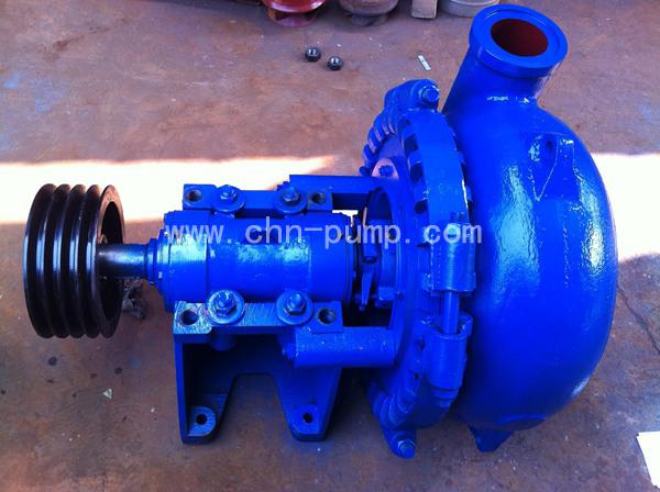 G GH gravel pump
