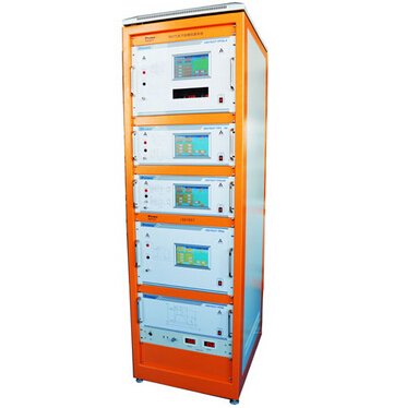 Сенсорный эмулятор помехи автомобиля системы ISO7637