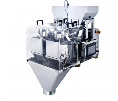 2 Heads Linear Weigher