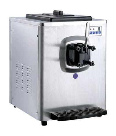 Soft serve ice cream machine ICM-5A