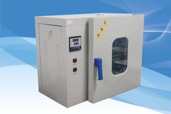 Laboratory high temperature oven