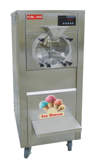 Batch Freezer ICM-T38S