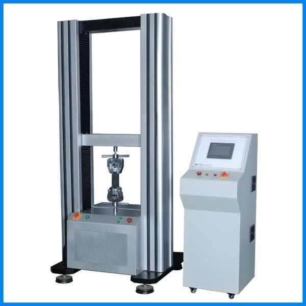 Celtron Load Cell Tensile Strength Tester , 5000kg Compression Tensile Testing Machine