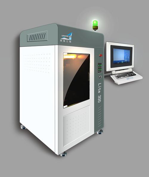 Lite300 3D Printing system