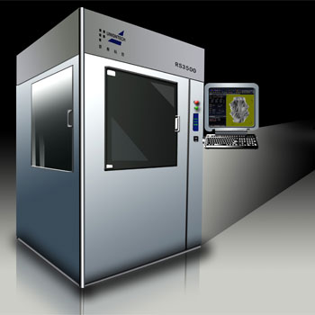 3D Printing System RS3500