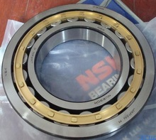 China Bearing Manufacturer ISO certificate cylindrical roller bearing NU1080