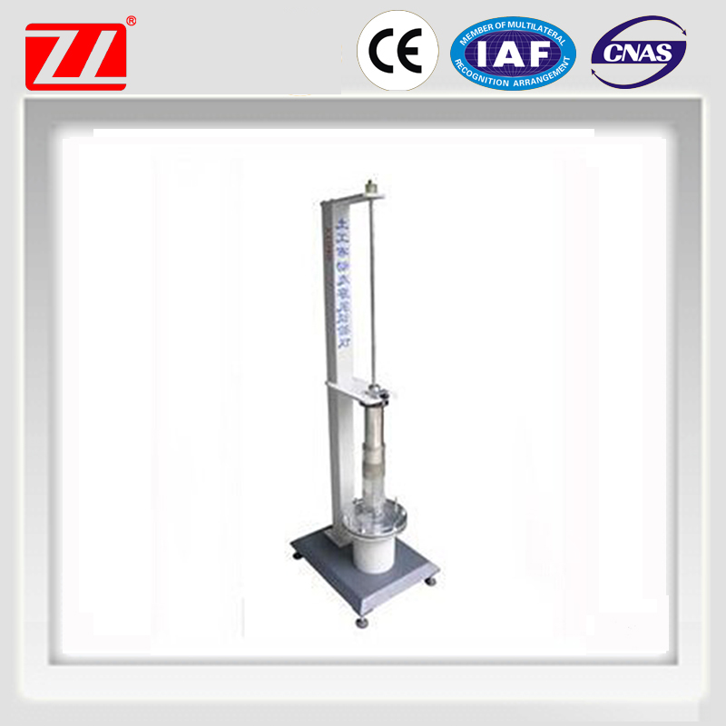 ZL-2406 Geotextile Dynamic Perforating Tester