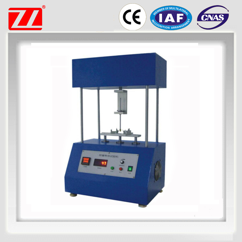 ZL-2805 Uniaxial Key Life Testing Machine