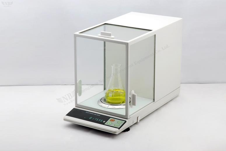200g/0.1mg Electronic analytical balance
