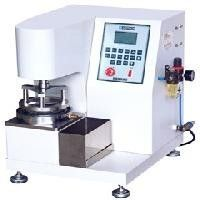Stainless Steel Material Testing Equipment Color Fastness To Washing Tester