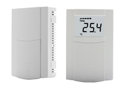 TTD1 wall mount digital temperature transmitters/controller
