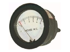 C5 Differential Pressure Gage