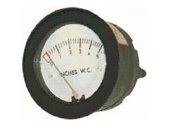 C5 Differential Pressure Gage