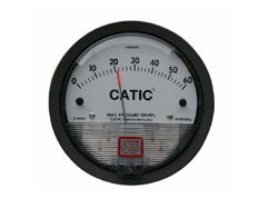 C2 Differential Pressure Gage