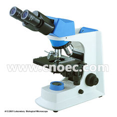 40X 1000X Learning Compound Optical Microscope Halogen Illumination Microscopes