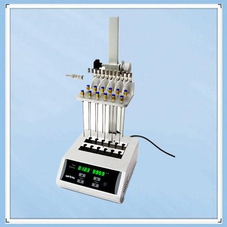 NK200-1B Sample Concentrator (visible)