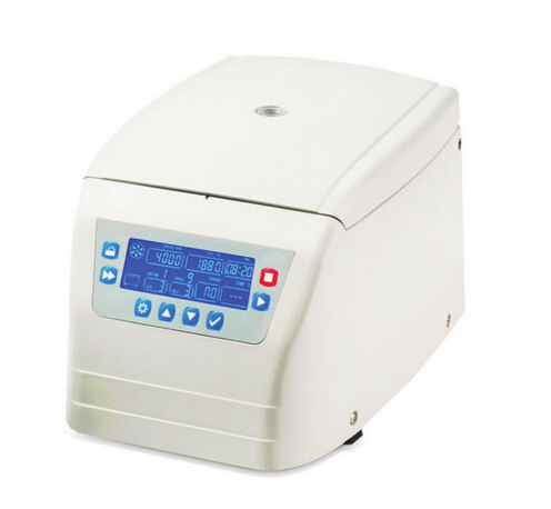 Low 4k-B Desk-type Low speed centrifuge