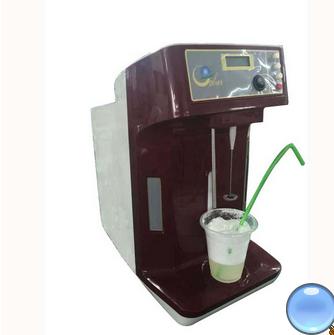 oxygen cocktail mixer