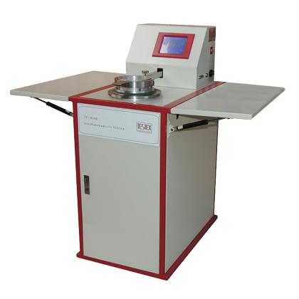 TF164B  Air Permeability Tester