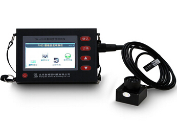 ZBL-F103 Crack Width Detector