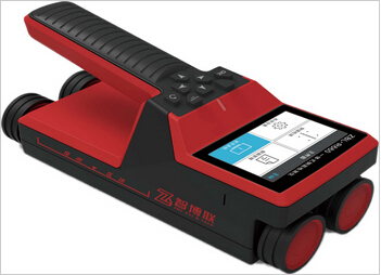 ZBL-R660 Integrated Rebar Scanner