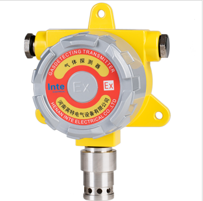 KQ500 Fixed Gas Detector