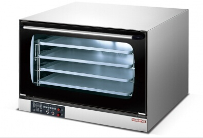 HEO-8D-B Digital Electric Convection Oven