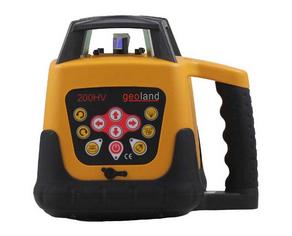 Rotating Laser 200HV