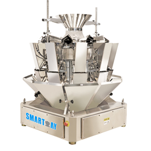 SW-M10 Standard 10 Head  Weigher