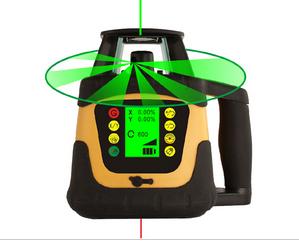 Rotating Laser  400HVG