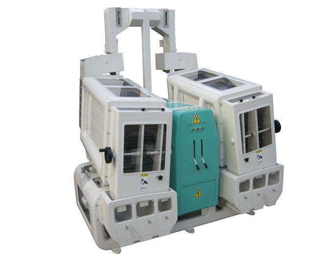 MGCZ Series of Single Body Gravity Paddy Separator